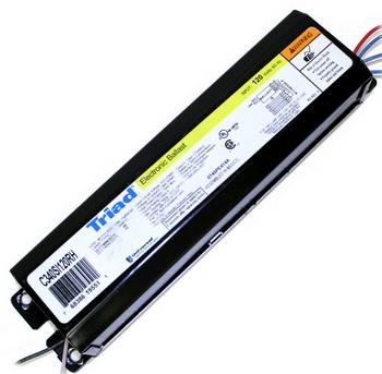 C340SI120RH Universal Triad® Electronic Ballast