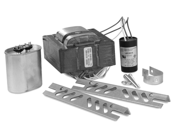 Howard S-1000-4T-CWA-K High Pressure Sodium Ballast Kit