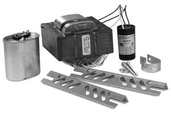 Howard S-70-120-RXH-K High Pressure Sodium Ballast Kit