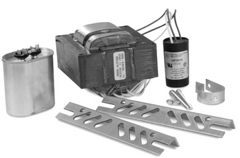 Howard S-250-4T-CWA-K High Pressure Sodium Ballast Kit