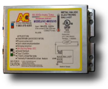 AC-MH35UVBMS AC Electronics Ballast