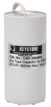 Keystone CAP-350MPS Pulse Start Metal Halide Capacitor