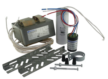CLU0400H04912 M Robertson HPS Magnetic Ballast Kit