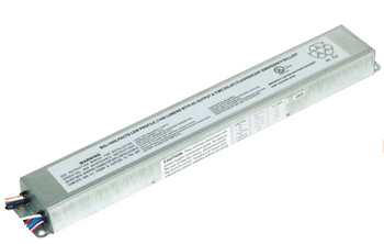 BAL1400LPTD Howard Emergency Lighting Ballast - Low Profile