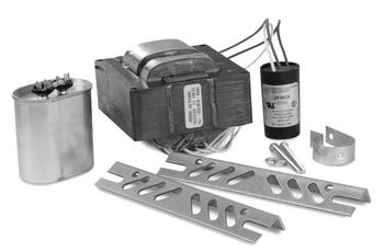 Howard S-150-120-RXH-K High Pressure Sodium Ballast Kit