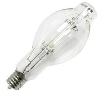 MP575/BT37/PS/V/4K Plusrite (1633) Clear Bulbs
