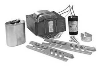 Howard MP-400-4T-PSCWA-K Pulse Start Metal Halide Ballast Kit