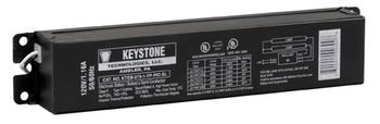 KTEB-275-1-TP-PIC-SL Keystone Fluorescent Ballast for F96T12