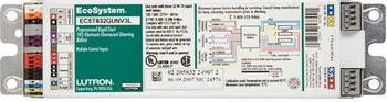 EC5T832GUNV2 Lutron 10% Dimming Ballast - Two Bulb