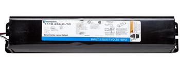1110-246-C-TC Universal HID Metal Halide 250W Fcan Ballast
