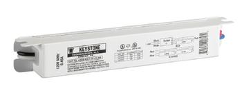 KTEB-128-1-TP-FC-PH Keystone Electronic Fluorescent Ballast