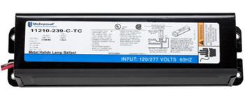 11210-239-C-TC Universal 100W Metal Halide Fcan Ballast