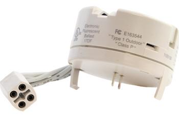 17040Q (17040Q2 EC2T-40 LPF) TCP 40W Circline Ballast