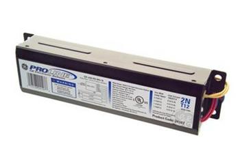 GE340-RS-MV-N (24109) GE Electronic Ballast