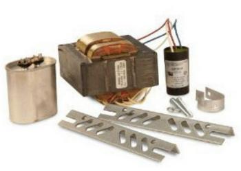 Howard M-250-5T-CWA-K Metal Halide Ballast Kit