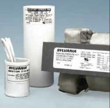 M750/120/277/347/480-PS-KIT Sylvania 47409 Metal Halide Ballast Kit