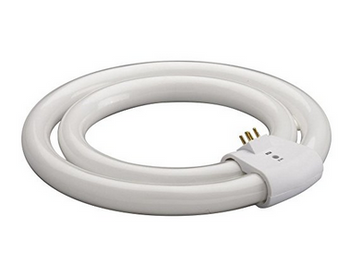 F2C5535 Lithonia 58W/55W Circline Lamp - 3500K White