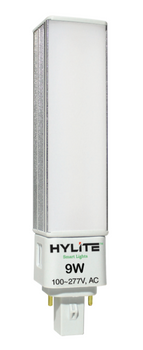 Hylite HL-G24F-9W LED 9 Watt PL Lamp