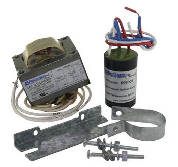 BLU0100A04900 M Robertson HPS Magnetic Ballast Kit