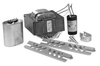 Howard S-70-4T-HXH-K High Pressure Sodium Ballast Kit