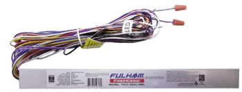 Fulham FH10-DUAL-500L FireHorse Emergency Light
