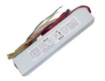 472-AT277V Allanson Magnetic Sign Ballast 277V