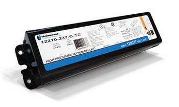 12210-237C-TC Universal 70W HPS Fcan Ballast