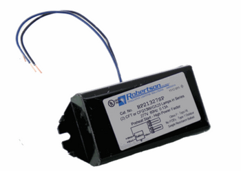 HP21327SP AM Robertson Ballasts 277V - Bottom Exit Studs