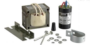 HPS-70R-1-KIT Keystone 70W HPS Ballast Kit