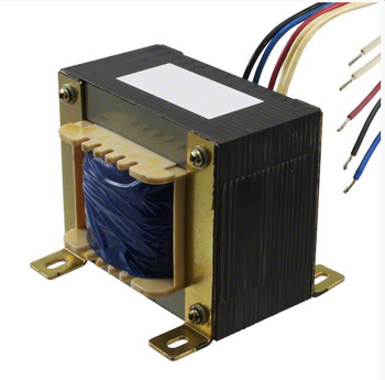 120:268:277-500VA-IC Thomas Research Products Step-Up AutoTransformer