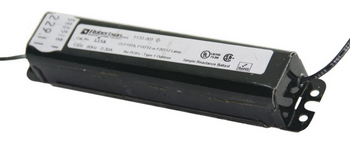 L15A Robertson Magnetic Ballasts