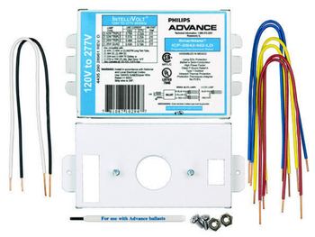 ICF-2S42-M2-LD-K Advance Electronic CFL Ballast Kit