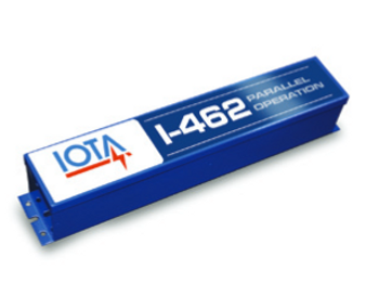 I-462 IOTA Compact Emergency Lighting Battery Pack Ballast