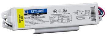 KTEB-113-1-TP-SL-MB Keystone Electronic Fluorescent Ballast