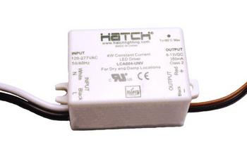 LCA004-UNV Hatch LED Driver 4W 350mA