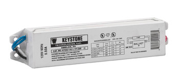 KTEB-140-1-TP-EMI Keystone Electronic Ballast - Low Temperature Rated