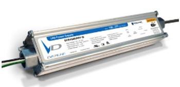 L12V60UNV-Q Universal EVERLINE 60W LED Driver - IP67 Enclosure
