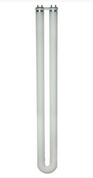 """F31T8/835/U Eiko 05288 31W T8 U-Bend Cool White - 1 5/8"""" Center"""