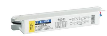 KTEB-108-1-TP-FC Keystone Electronic Fluorescent Ballast