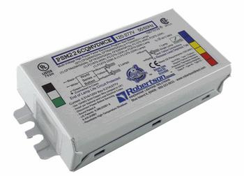 PSM226CQMVDWCEST Robertson Compact Fluorescent Electronic Ballast