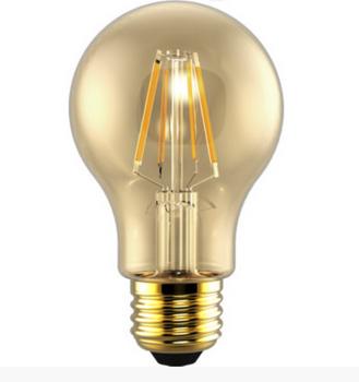EIKO LED7WA19/FIL/SB/827K-DIM-G7 7W A19 Filament Decorative LED Bulb