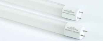 Keystone KT-LED12T8-48G-830-S Smartdrive T8 LED Lamp