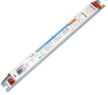B114PUNVSV3-D UNIVERSAL Electronic Fluorescent Dimming Ballast