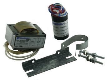 BLU0070A04900 M Robertson HPS Magnetic Ballast Kit