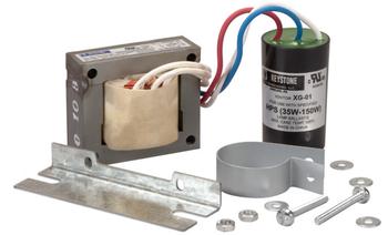Keystone HPS-35R-1-KIT HPS Ballast Kit