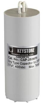 Keystone CAP-250MPS Pulse Start Metal Halide Capacitor