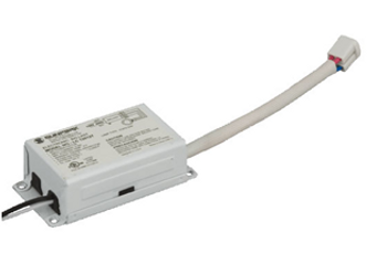 LC12012T for Electronic Replacement Ballast for 22W Circline, Lamp-plug attached