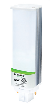 Hylite HL-G24-12W LED 12 Watt PL Lamp - 32W / 42W CFL Replacement