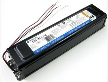 1110-245-SC-TC Universal 175W Metal Halide Fcan Ballast