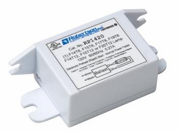 RP1420 Ballast for Single 14 to 20 Watt Lamp